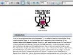 TEXT Downloads of the Fourth Cup - Download
